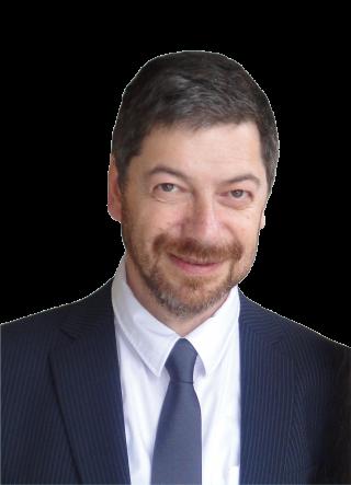 Professor Boris Gurevich