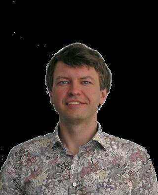 Dr Konstantin Tertyshnikov