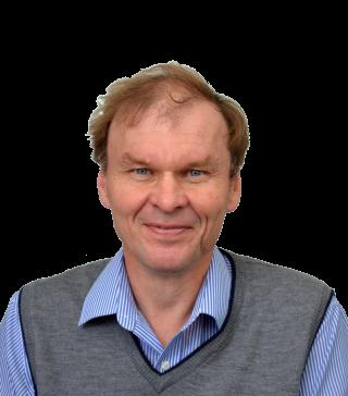 Professor Maxim Lebedev