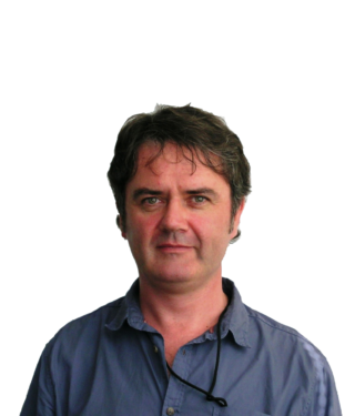 Dr Michael Carson