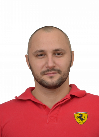 Mr Sasha Ziramov