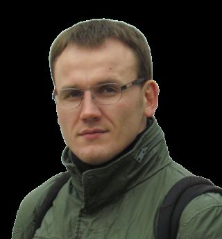 Dr Stanislav Glubokovskikh