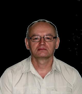 Dr Vassili Mikhaltsevitch