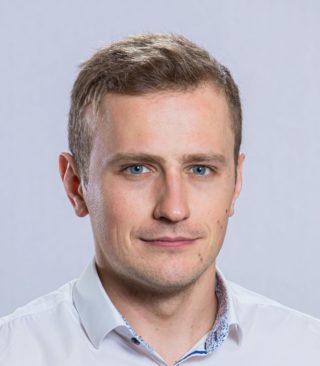 Dr Alexey Yurikov