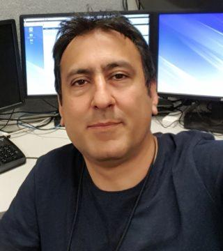 Dr. Mehdi Asgharzadeh