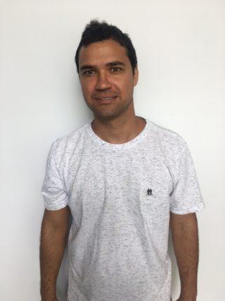 Mr. André Calazans Matos de Souza