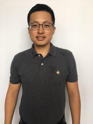Mr. Jiabin Liang