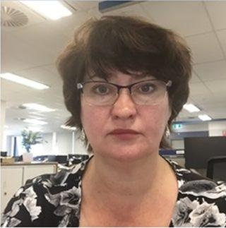 Ms. Olga Filiptsova