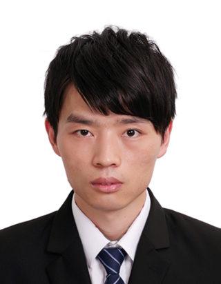 Mr. Yongyang Sun